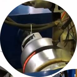 自动化焊接