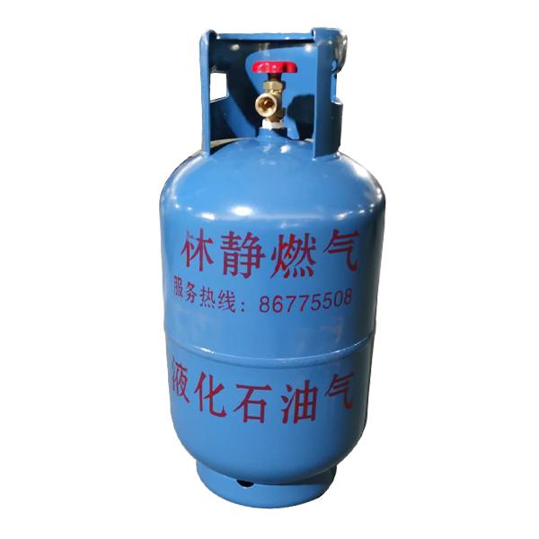 15公斤燃气钢瓶