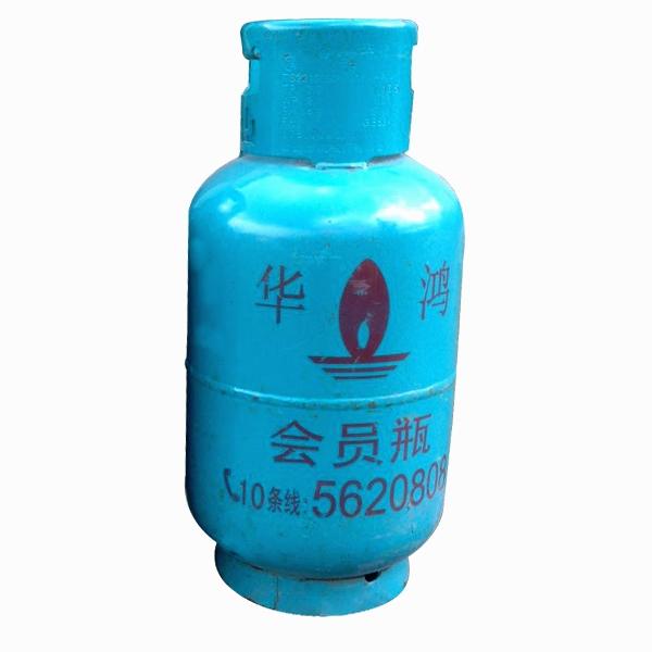 武汉15公斤蓝色煤气瓶