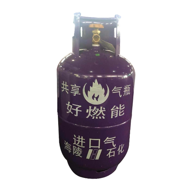 15公斤定制燃气瓶
