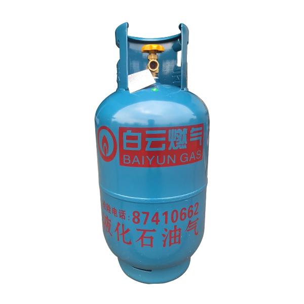 15公斤液化石油气钢瓶