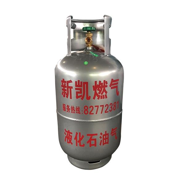 武汉15公斤煤气罐