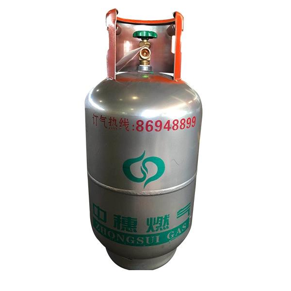 武汉15公斤钢瓶